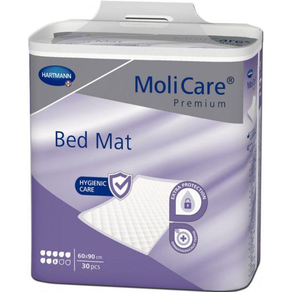 molicare premium bed mat 60x90