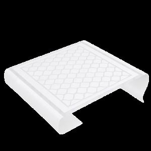 Tena Bed Plus Wings 80x180