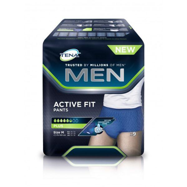 Tena Men Active Fit Medium