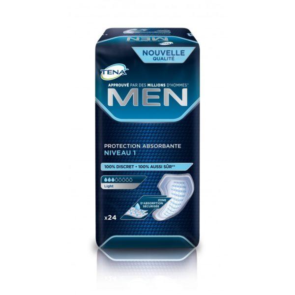 Tena Men Light Niveau 1
