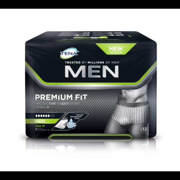 Tena Men Premium Fit Medium