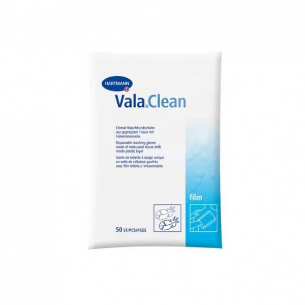 Gant de toilette plastifié Valaclean