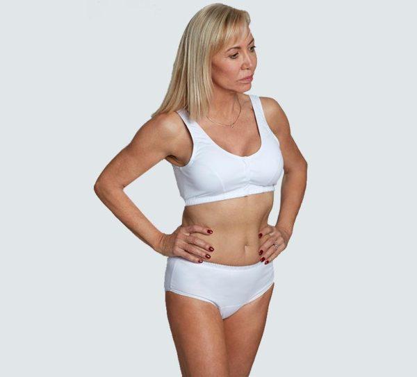 Culotte intraversable Benefactor body