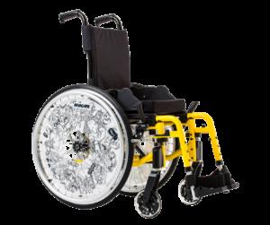 Location fauteuil roulant enfant
