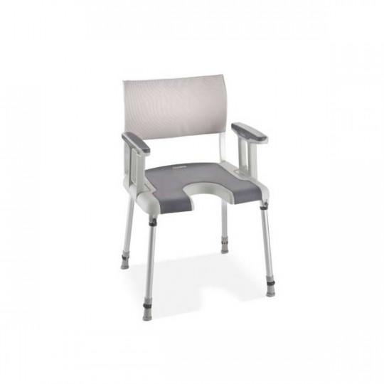 Chaise de douche Aquatec Sorrento