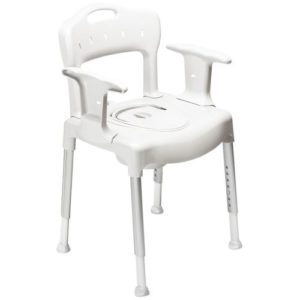 Chaise de douche swift sans coussins