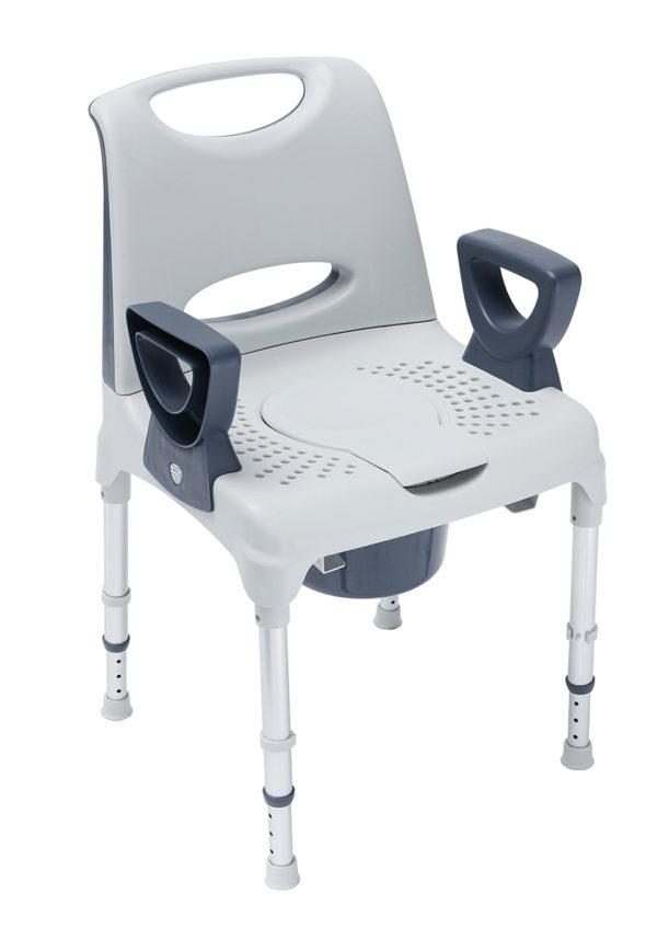 Chaise de toilette AQ-TICA