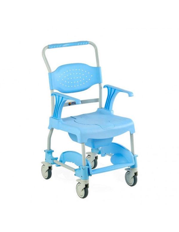 Chaise percée Moem