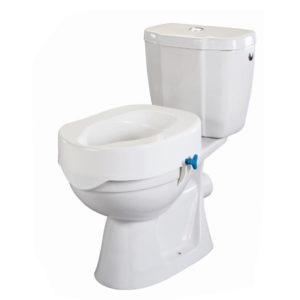 Rehausse WC Rehotec sans couvercle